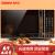グランススマート殺菌コンピュータ版の操作23リットル家庭用フラットパネル光電子レンジオーブン一体機の便利なプリセットメニューG 80 F 23 CN 3 L-C 2 K(G 2)