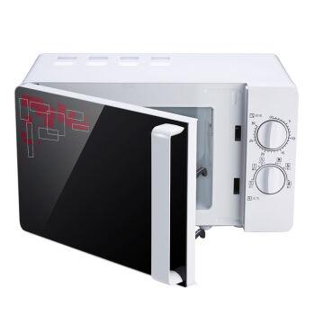 WEILI/威力家庭用電子レンジのミニスマートボタンディスプレイの新型回転盤の販促電子レンジ04威力機