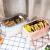 日本式弁当箱ステンレス二重弁当箱大人学生食堂蓋付き携帯型電子レンジ加熱防止フィットネス弁当箱寿司ケース出勤分格ランチボックス家電青い二重1600 mlステンレスの内胆+保温袋を含まない