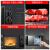 威力(WEILI)20リットルの機械式多功電子レンジ家庭用ミニ360°回転盤加熱ノブ操作精度五段の火力機械回転盤電子レンジ
